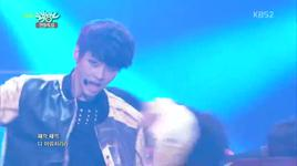 voodoo doll (131220 music bank year end special) - vixx