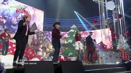 happy together (131220 music bank year end special) - v.a