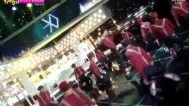 christmas day, winner (live) - exo
