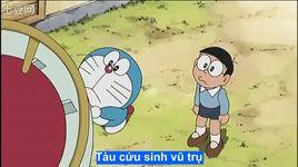 doraemon tap 74: tien len! nobita-man - doraemon