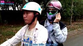 anh khong doi qua (phien ban sieu nhan gao) - v.a