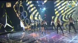bad girl & the baddest female (131229 sbs gayo daejun) - cl (2ne1), lee hyori