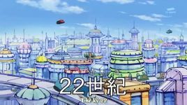 doraemon tap 224: quyet chien!! cho may dau meo may - doraemon