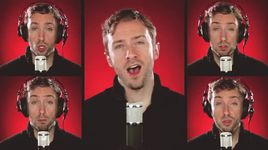 o holy night (acapella cover) - peter hollens