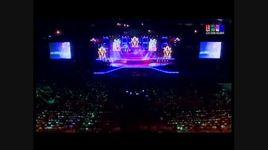 khoc cho nguoi di (live) - lam hung