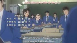 ima aitakute...(detective conan ending 46) (vietsub, kara) - daigo