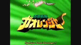 gaoranger - tap 50 (vietsub) - v.a