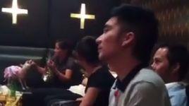 cay dang bo moi (karaoke) - quang ha