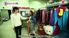 joonmi couple - tap 8 & sohan couple - tap 8 (we got married) (vietsub) - v.a