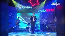 bong dung muon khoc (sao online) - lam truong