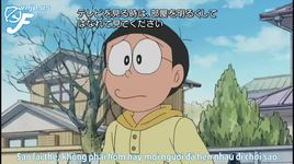 doraemon tap 330: chay mau! ngoi nha honekawa that dang so & mu giac ngo - doraemon