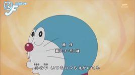 doraemon tap 349: nobita vs musashi - truoc tran chien tai dao ganryu - doraemon