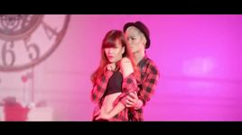now (trouble maker dance cover) - st.319