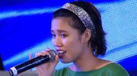 nguoi em da yeu (vietnam idol 2013) - tang ngan ha