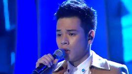 lac (vietnam idol 2013) - tran anh quan