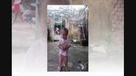 hanh phuc chi den mot lan (handmade clip) - dinh kien phong