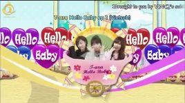 hello baby (t-ara) - tap 1 (vietsub) - t-ara