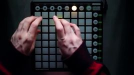 first of the year (equinox) launchpad cover - skrillex