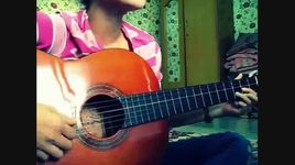 neu nhu anh den (cover guitar) - teo maxx