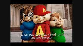 lk alvin and the chipmunks (part 1) - chipmunk