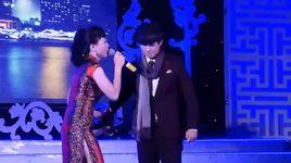 lk ben thuong hai (live) - ly hai, hoang chau, tran thanh