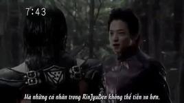 sieu nhan manh thu gekiranger (tap 28) (vietsub) - v.a