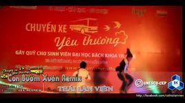 con buom xuan (remix) (live chuyen xe yeu thuong) - thai lan vien