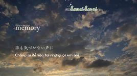 memory (vietsub, kara) - gumi