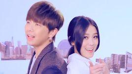 be loved - genie chuo (trac van huyen), alien huang