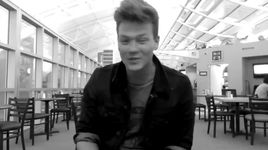 say something (great big world & christina aguilera cover) - tyler ward