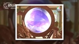 tay du ky tvb (handmade clip) - kwong wah (giang hoa)