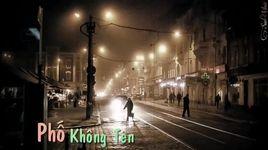 pho khong ten (kara) - huyen thoai