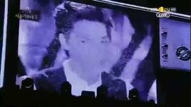 let out the beast, wolf (seoul music awards 2014) - exo