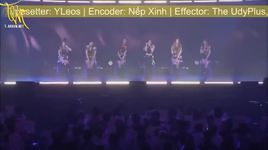 i'm ok (live in the treasure box) (kara, vietsub) - t-ara