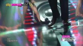 la song (140125 music core) - rain, tae jin ah - rain, tae jin ah