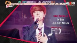 exo's showtime - tap 7 (vietsub) - exo