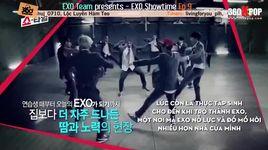 exo's showtime - tap 9 (vietsub) - exo