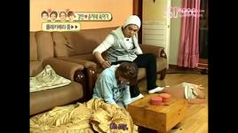 taeyeon & hyungdon couple (tap 13 - end) (vietsub) - we got married