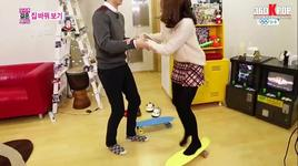 joonmi couple  & sohan couple (tap 21) (vietsub) - we got married