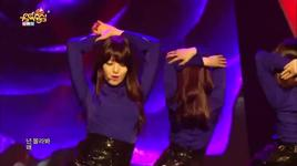 miniskirt (140201 music core) - aoa