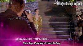 asia's next top model - season 2, tap 1 (vietsub) - v.a