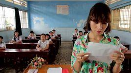 khong duoc dung tai lieu (phim ngan) - v.a