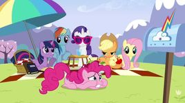 my little pony: friendship is magic - season 3, tap 7 (vietsub) - v.a