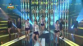 cha cha (140205 show champion) - rainbow blaxx