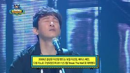 original day (140205 show champion) - lee sun jung band