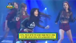 domino game (140205 show champion) - kiss&cry