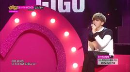 some (140208 music core) - soyou, junggigo