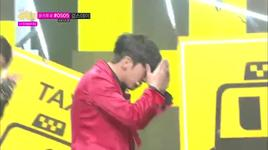 taxi (140208 music core) - lee min woo