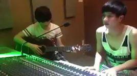 loi yeu do (acoustic) - ly tuan kiet (hkt)