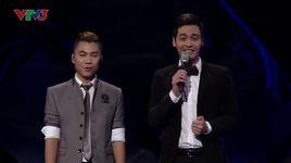 baby one more time (vietnam idol 2013) - tien viet idol